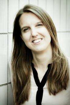 Verhaltensterapeutin Annika Klement